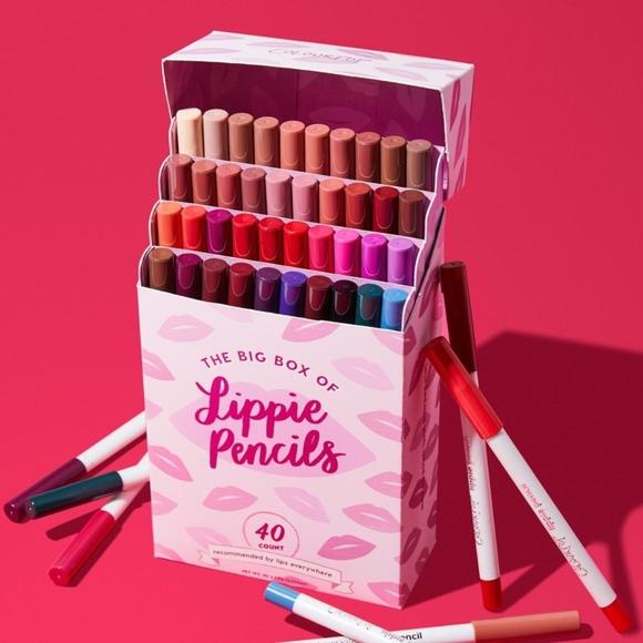 The Big Box Of Lippie Pencils by Colourpop #20